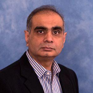 Muhammad T. Idrees, MD, FCAP