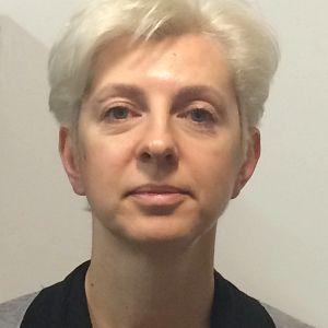 Olga Pozdnyakova, MD, PhD, FCAP