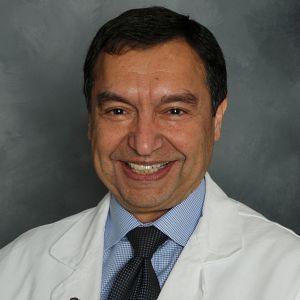 M. Qasim Ansari, MD, FCAP