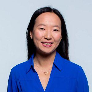 """Xiaoyin """"Sara"""" Jiang, MD, FCAP"""