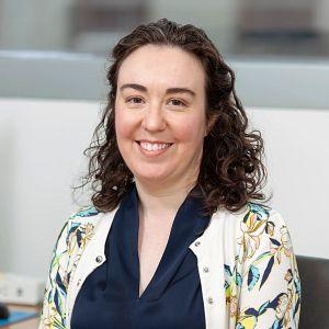 Amanda G. Blouin, MD, PhD, FCAP