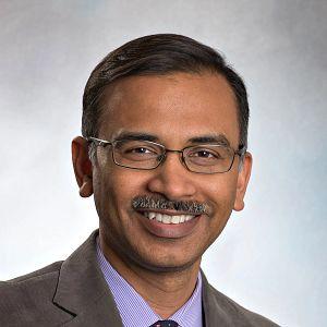 Amitabh Srivastava, MD, MBBS, FCAP