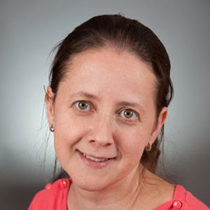 Olga K. Weinberg, MD, FCAP