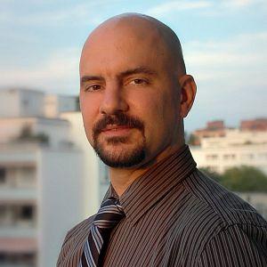 Andrew R. Janowczyk, PhD
