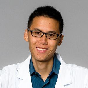 Matthew Cheung, MD, FRCPC, SM