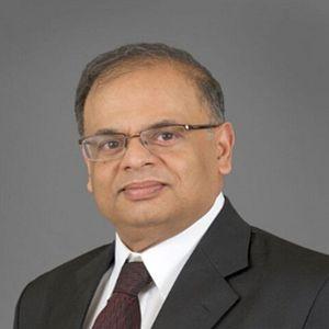 Mahul Amin, MD, FCAP