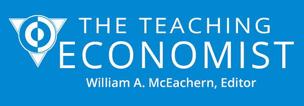 The Teaching Economist