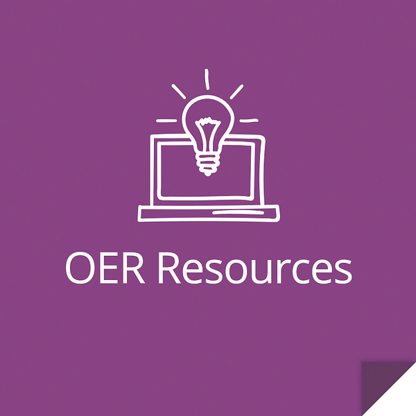OER resources