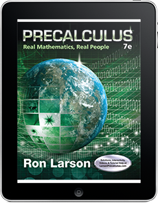 Precalculus: Real Mathematics, Real People, 7e WebAssign Course with Corequisite Support