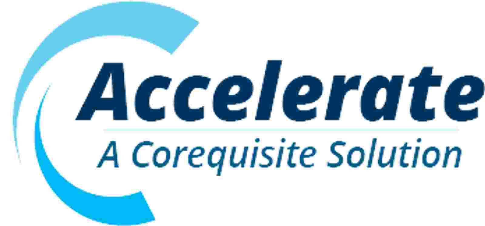 Accelerate A Corequisite Solution