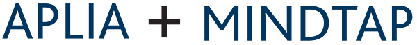 aplia + mindtap logo