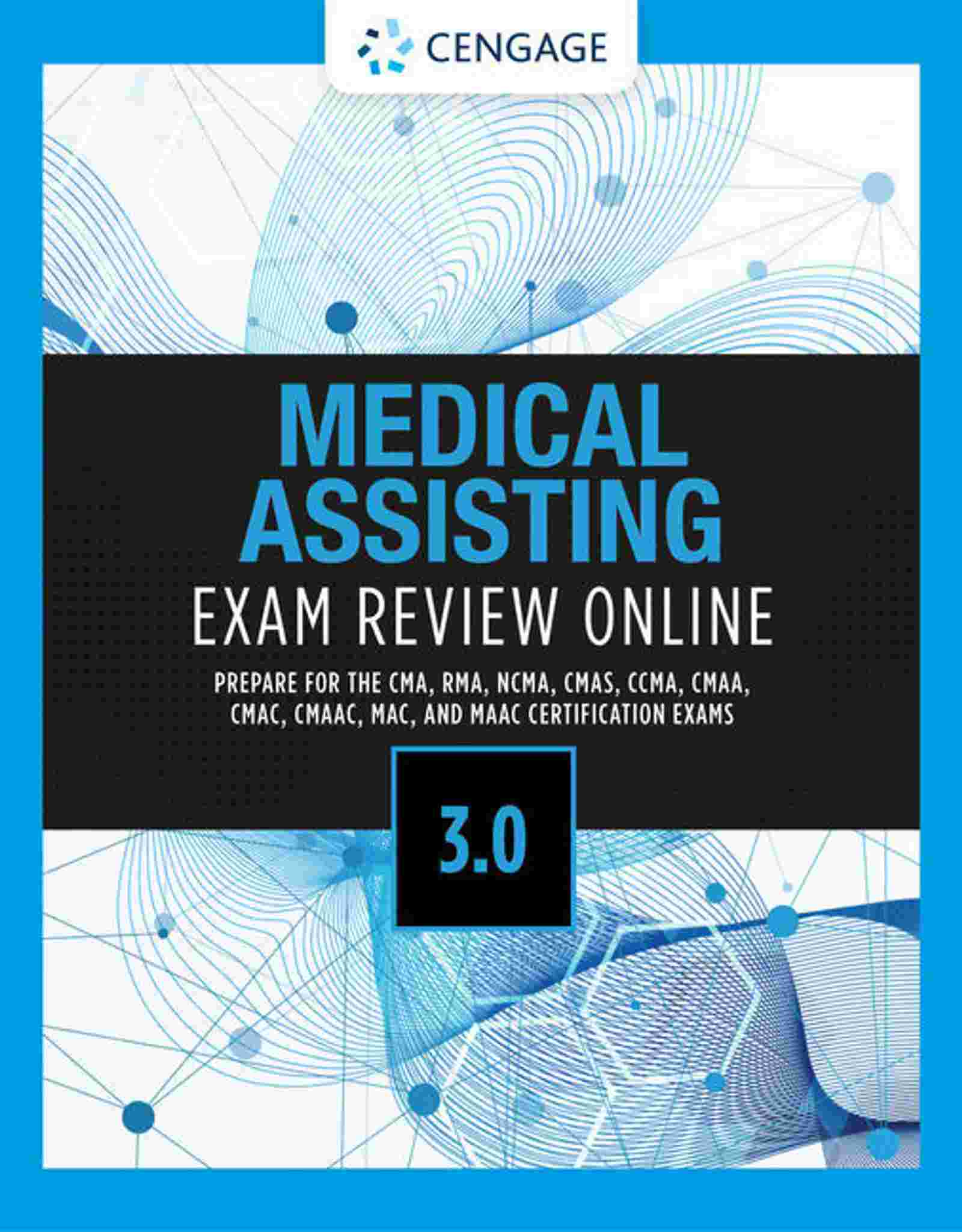 Medical Assisting Exam Review Online 3.0