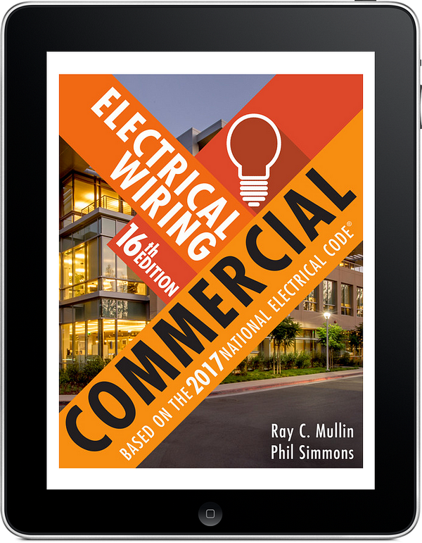 Electrical Wiring Commercial, 16e