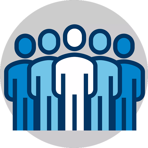 people connection icon