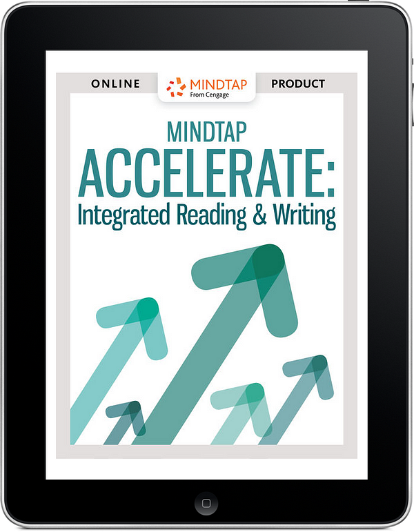 Integrated Reading and Writing