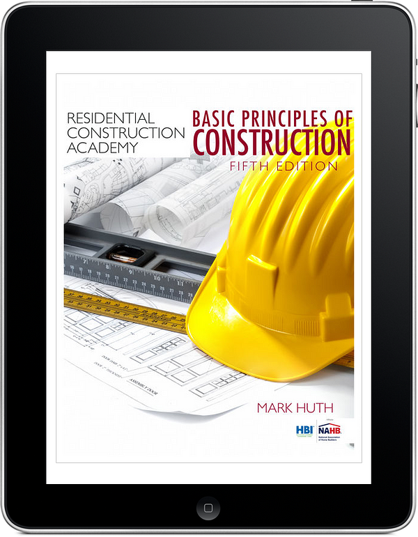 Basic Principles for Construction