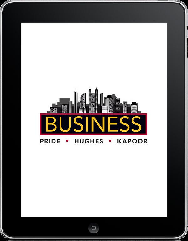 Business MindTap V2.0