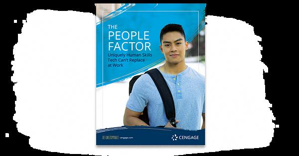 The People Factor eBook