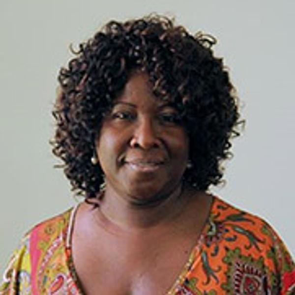 Irma Gibson image