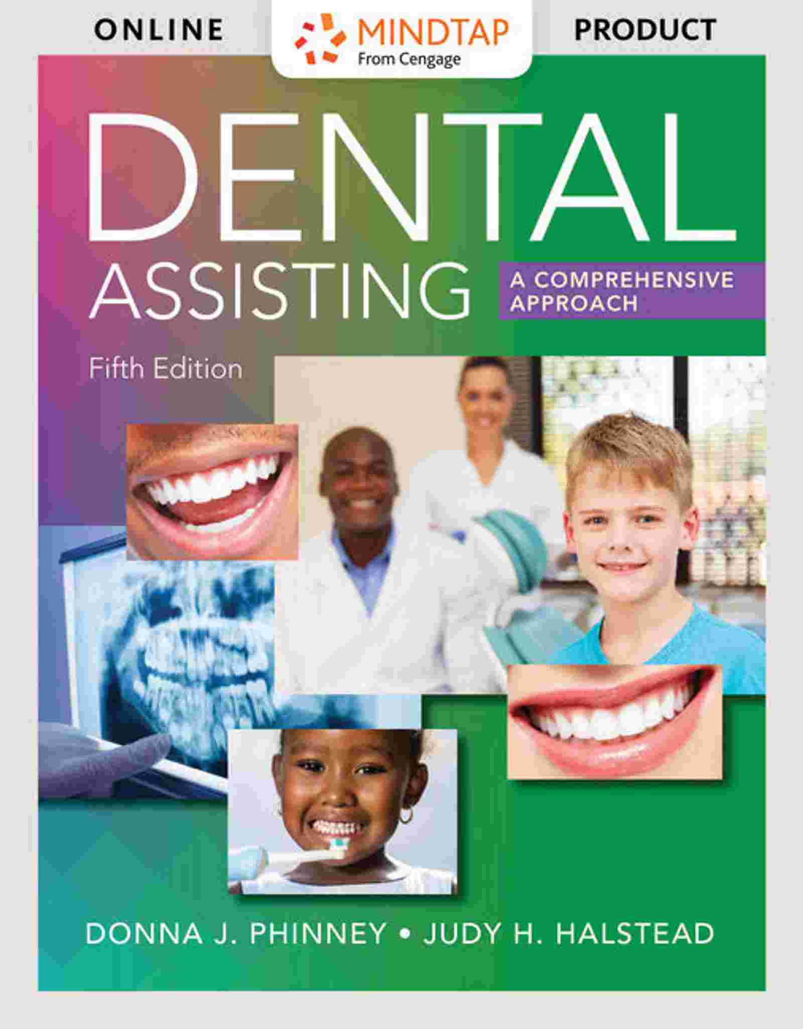 Dental Assisting: A Comprehensive Approach, 5th Edition