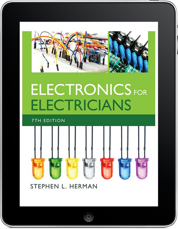 Electronics for Electricians, 7e