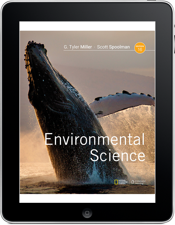 Environmental Science, 16 Edition