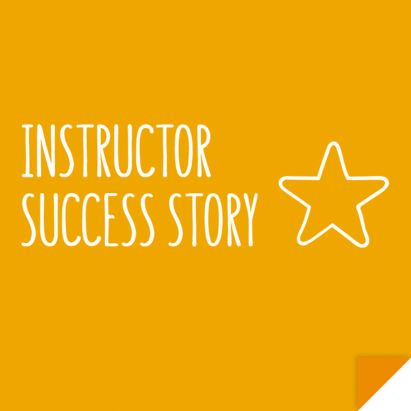 Instructor Success Story