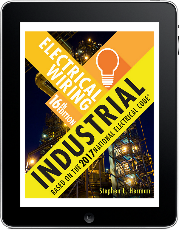 Electrical Wiring Industrial, 16e