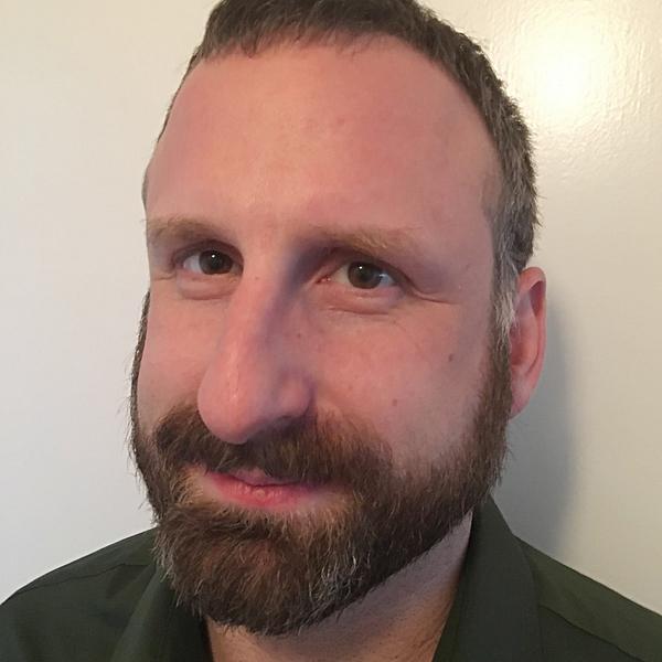 Dr. Ross Foultz