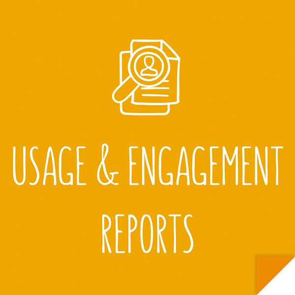 Usage & Engagement Report