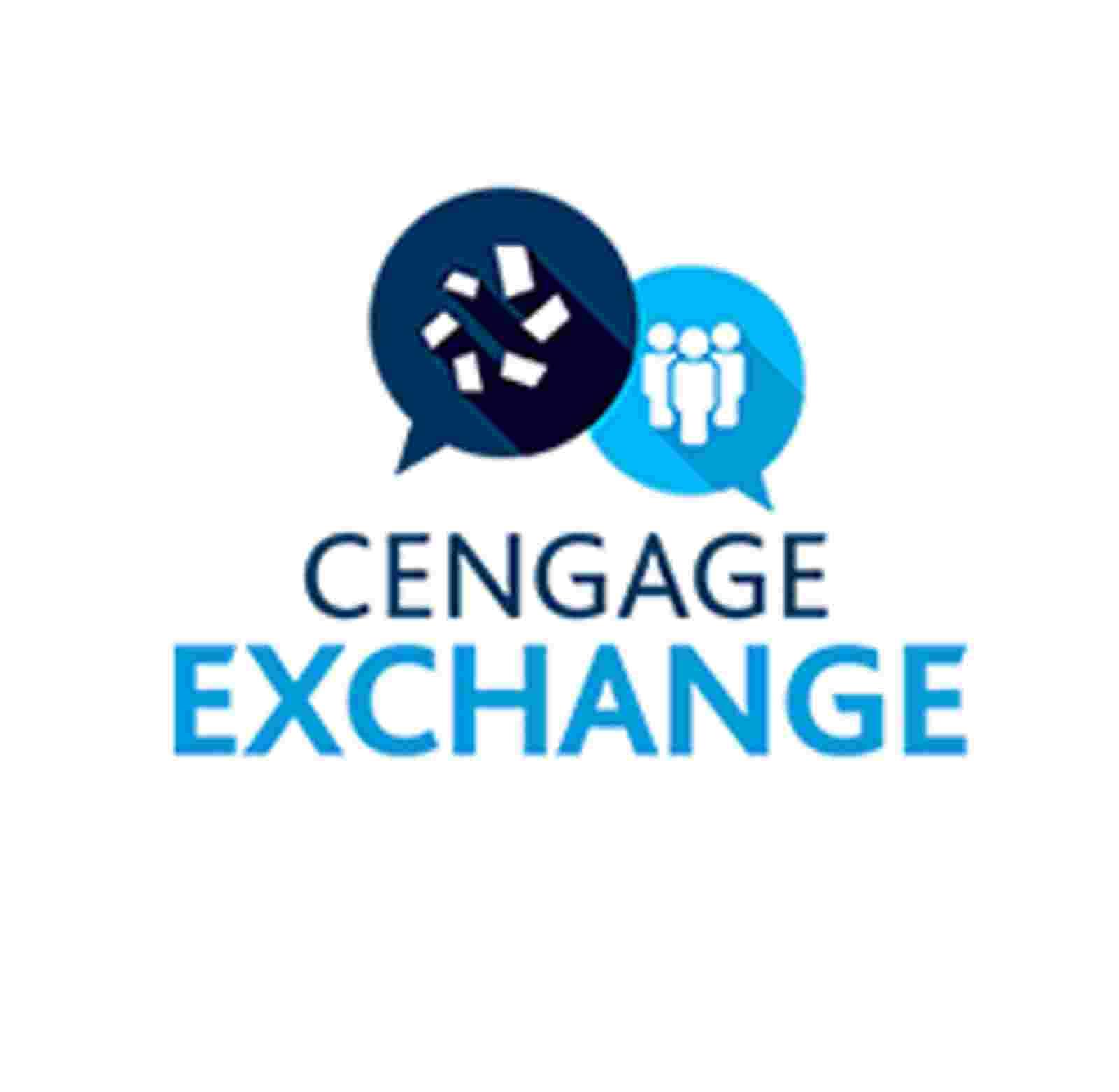 Cengage Exchange