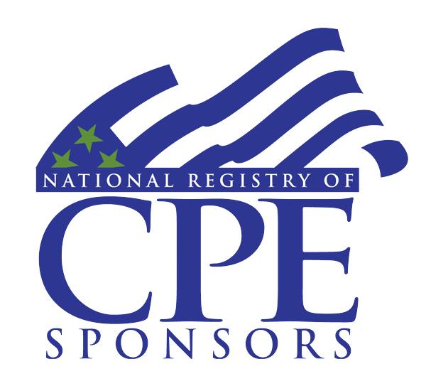 National Registry of CPE Sponsors