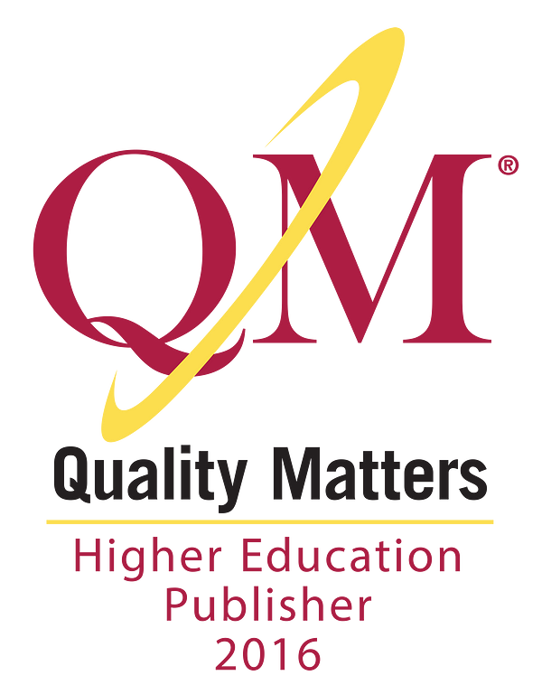Quality Matters CY 2017