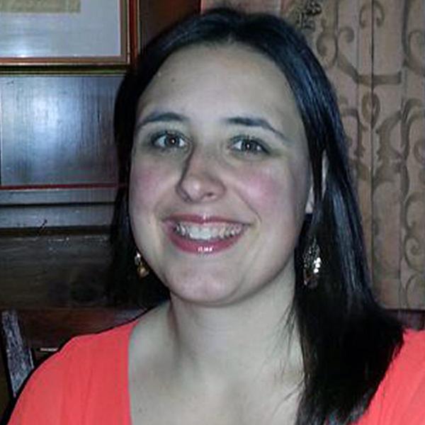 Alicia Vitagliano