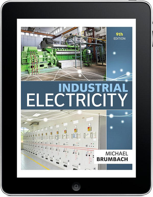 Industrial Electricity, 9e