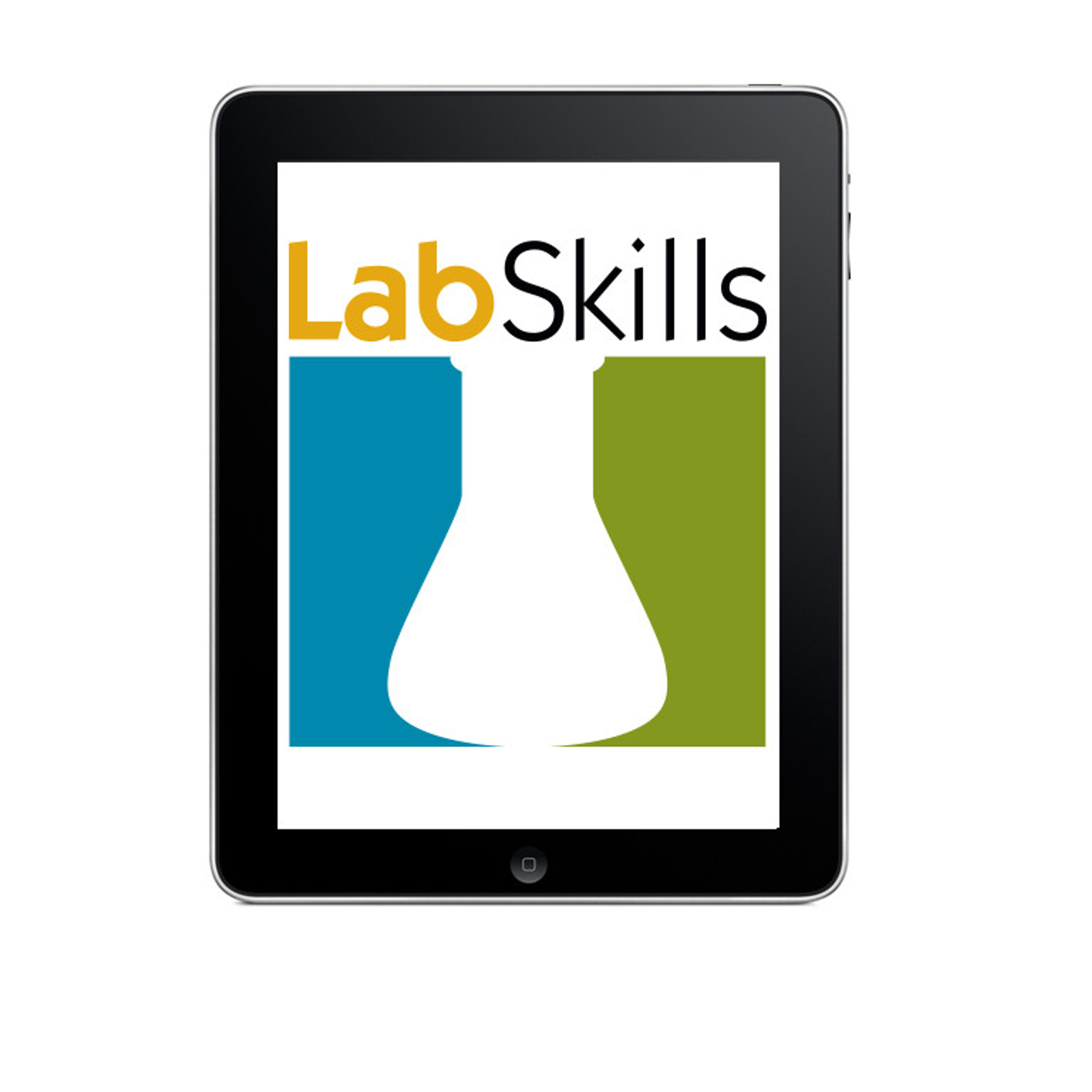 LabSkills Features image