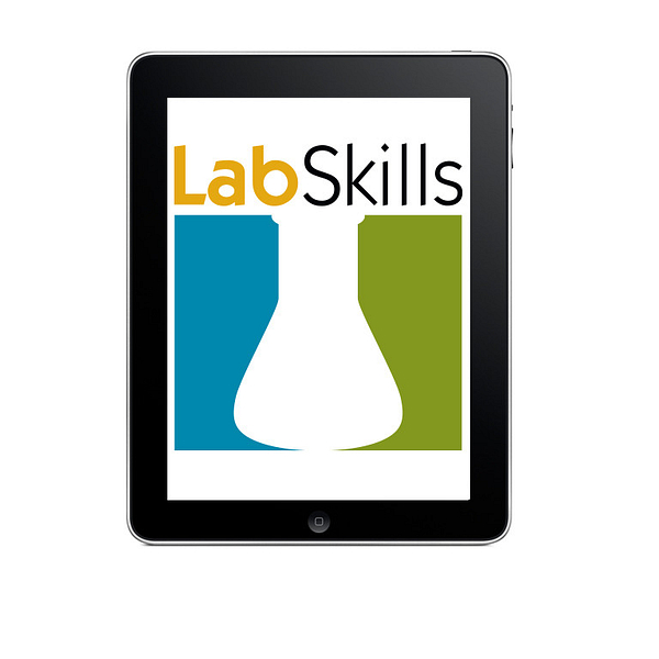 LabSkills Features