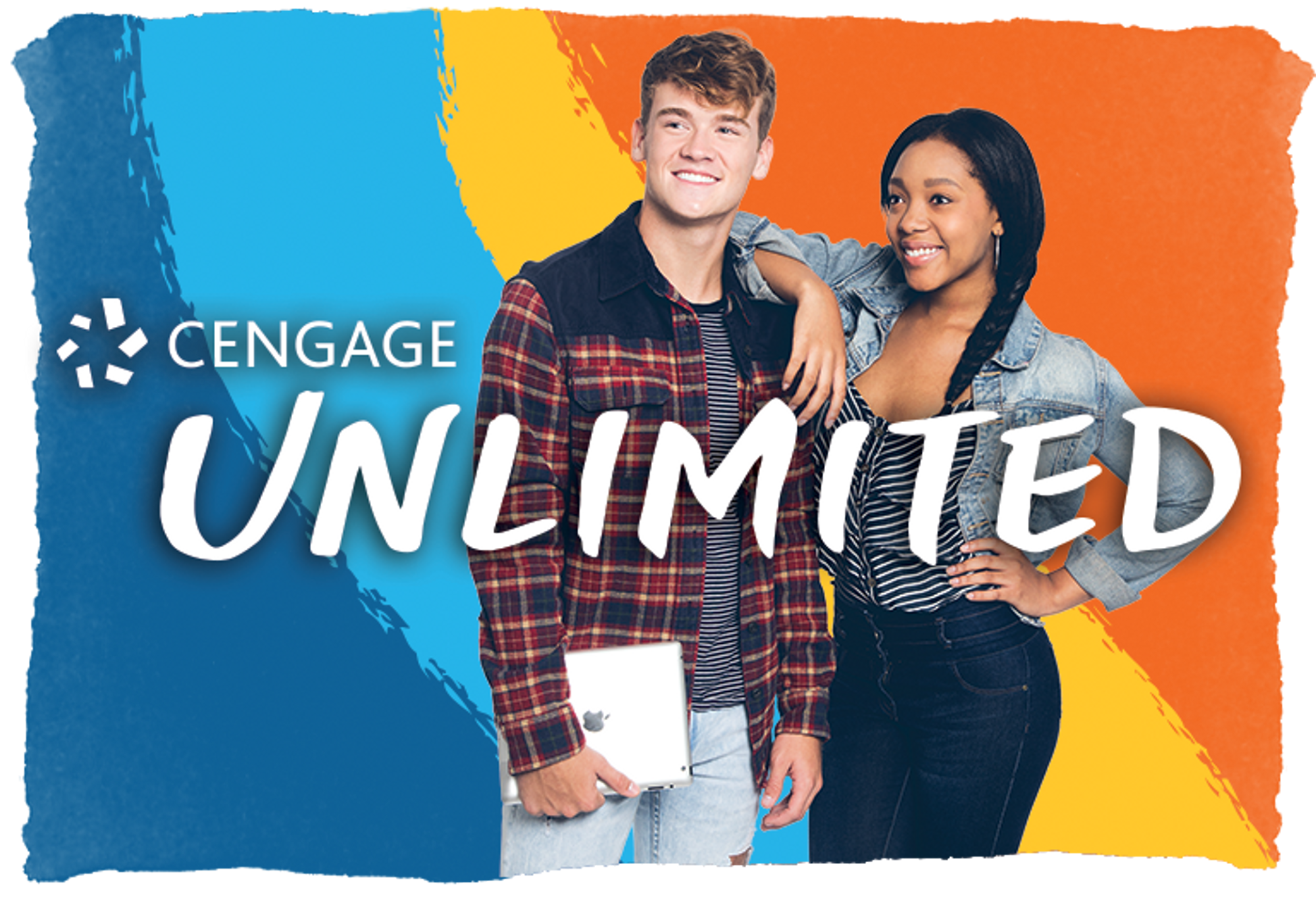 Cengage Unlimited