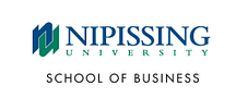 Picture of the Nipissing University School of Business logo