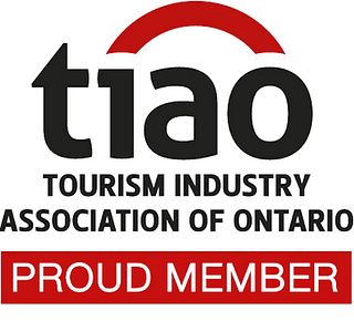 picture of the tourism industry association of Ontario logo