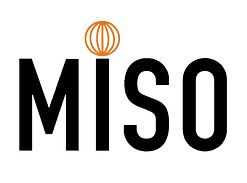 Logo of Miso a myCard food partner