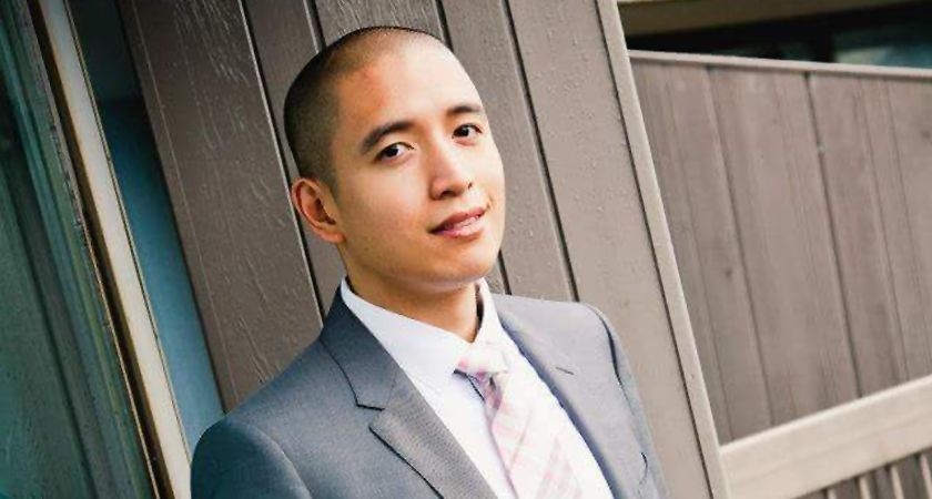 Picture of Centennial College Pharmacy Technician program alumni Gerald Tan