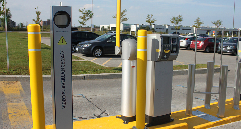 new-parking-gates