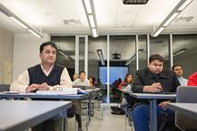 Three ways Centennial College helps non-traditional students Image