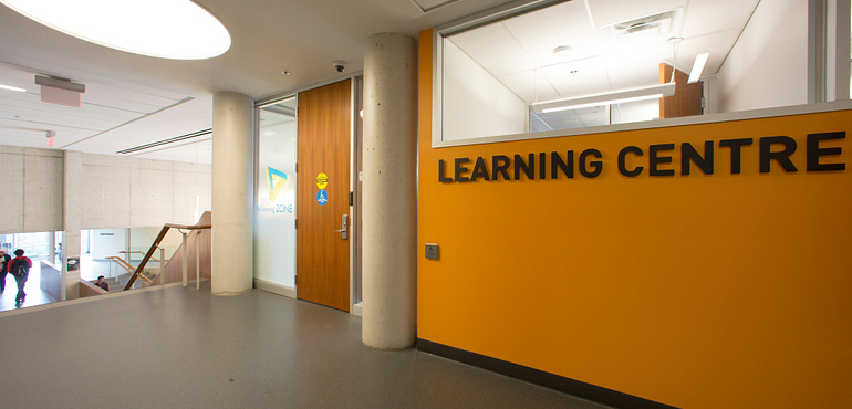 Progress Learning Centre
