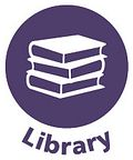 Picture of myCard library icon