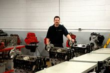 Learning from the experts: Automotive Apprenticeships at Centennial College Image