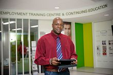 What the Career and Counselling Centre has to Offer You Image