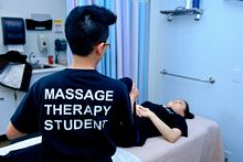 Photo of the day: Massage Therapy Image