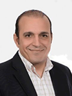 Picture of Dr. Mohamed El Berougy
